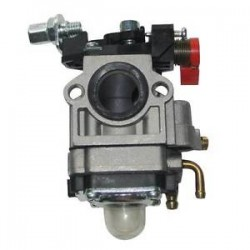 CARBURATORE MCCULLOCH ELITE3000-3100-3500-3600-3800-3900-4000-4000BP-410-